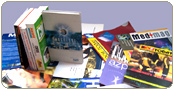 Folder Printing | Brochure Printing | Catalog Printing | India